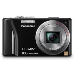 LUMIX DMC-ZS10 14.1MP