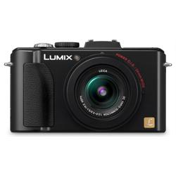 LUMIX DMC-LX5 10.1MP