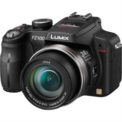 LUMIX DMC-FZ100K 14.1MP