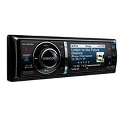 IN-DASH DIGITAL MEDIA RECEIVER W/BLUETOOTH (KIV-BT901)