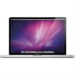 MACBOOK PRO A1297 MC725LL/A 17