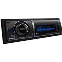IN-DASH USB/CD RECEIVER W/BLUETOOTH (KDC-BT952HD)