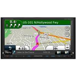 EXCELON AV NAVIGATION W/BLUETOOTH (DNX7190HD)