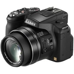 LUMIX DMC-FZ200 12.1MP
