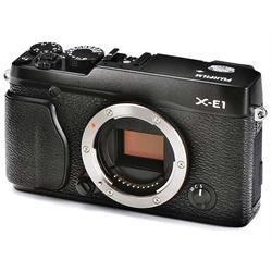X-E1 16.3MP