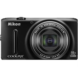 COOLPIX S9400 18MP