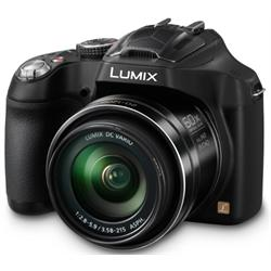 LUMIX DMC-FZ70 16MP