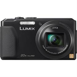 LUMIX DMC-ZS30 18MP