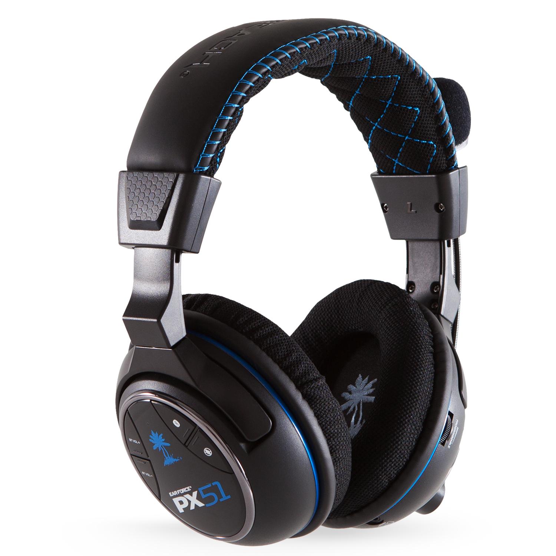 EAR FORCE PX51 HS