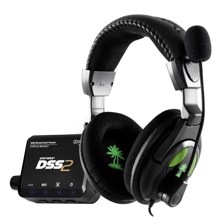 EAR FORCE DX12 HP (DSS2/X12)