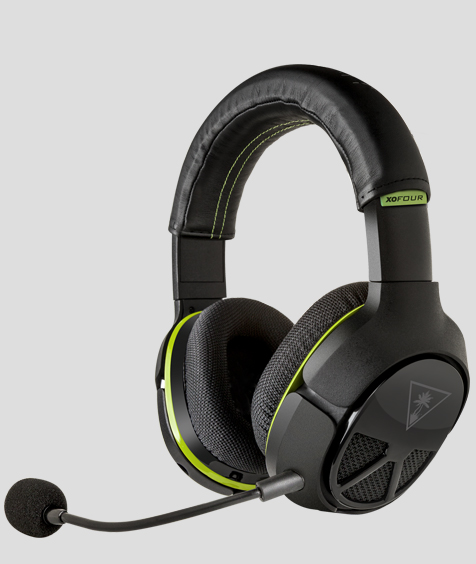 EAR FORCE XO4 STEALTH