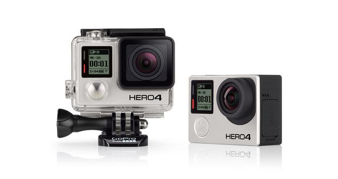 HERO HD 4