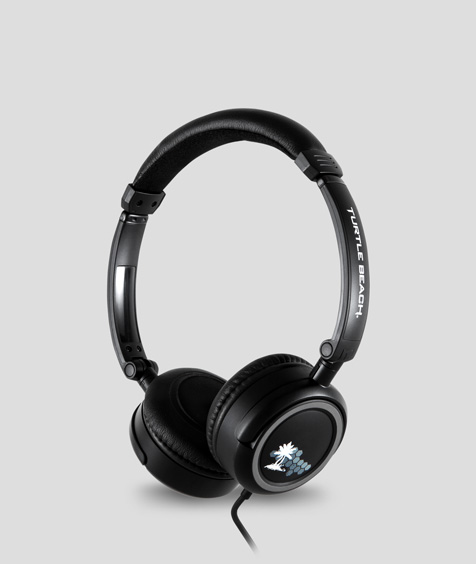 EAR FORCE M3 SILVER HS
