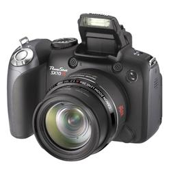 POWERSHOT SX10 IS 10MP